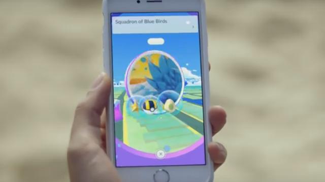 Kabar gembira sekarang bisa pasang pokemon go di perangkat Asus Zenfone