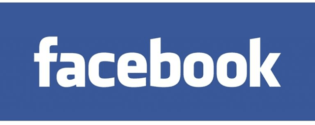 Logo Facebook 2005