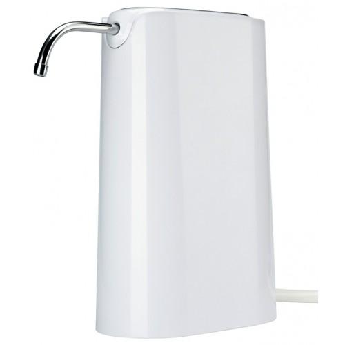 Φίλτρο νερού άνω πάγκου BRAVO με ανταλλακτικό φίλτρο τεσσάρων σταδίων.