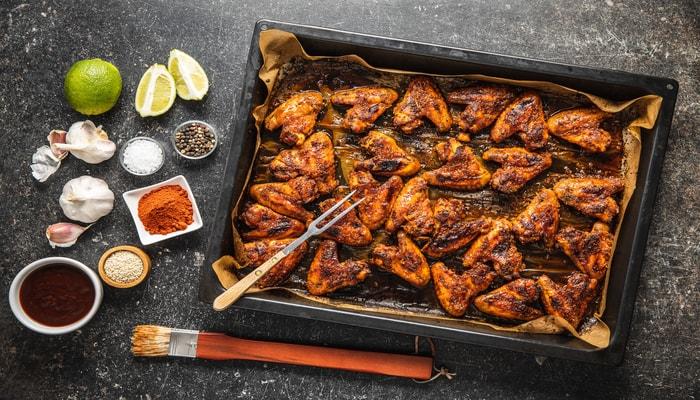 Membuat Sambal Ayam Bakar Sederhana ala Emak