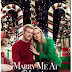 "Marry Me at Christmas - a Hallmark Channel Original ""Countdown to Christmas"" Movie starring Rachel Skarsten and Trevor Donovan!"