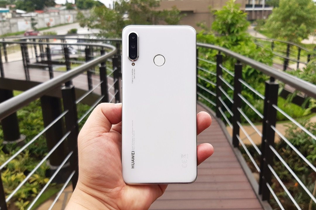 Huawei P30 Lite Review: Power, Performance in a Practical Price
