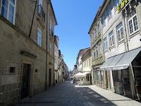 Braga cosa fare e cosa vedere