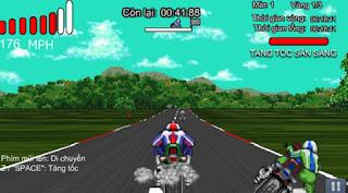Đua moto GP hấp dẫn nhất