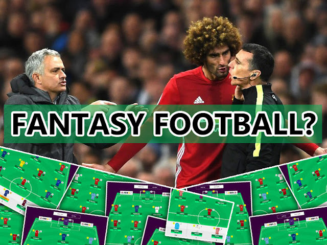 apa itu fantasy football