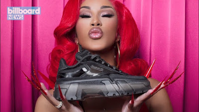 Cardi B Unleashes Her Very First Reebok Sneaker Collection & We Know Which Pair To Eye-Gander & Grab!