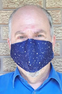 astro-mask