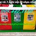 Thùng phân loại rác 3 ngăn nắp lật nhựa composite giá rẻ call 0984423150 – Huyền