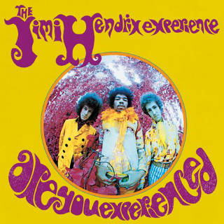 Are You Experienced (Full Album MP3)