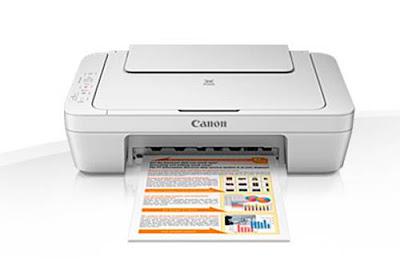 Canon Pixma MG2555 Driver Software Download