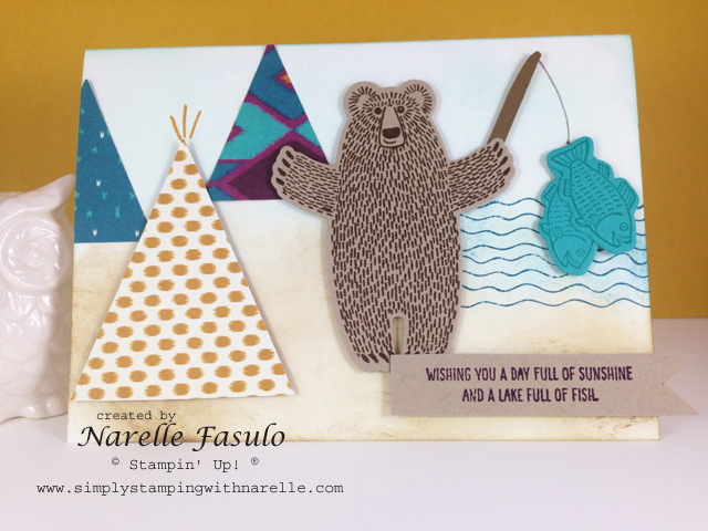 Pyramid Pals - Playful Pals - Simply Stamping with Narelle - available here - http://www3.stampinup.com/ECWeb/default.aspx?dbwsdemoid=4008228