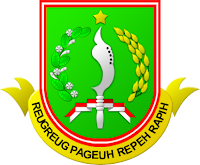 Lambang / Logo Kota Sukabumi
