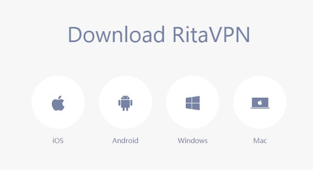 لماذا عليك إختيار خدمة RitaVPN ؟