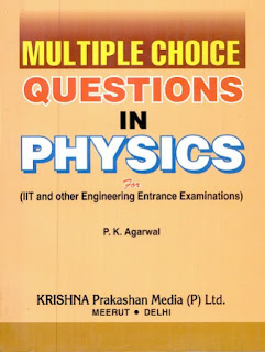 Multple Choice Questions in Physics by P K Agarwal Download