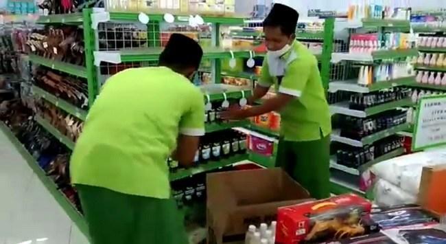 Kompak, Jaringan Minimart Pesantren Sidogiri Boikot Produk Prancis