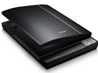 Epson Perfection V370 driver & software (Recommended)