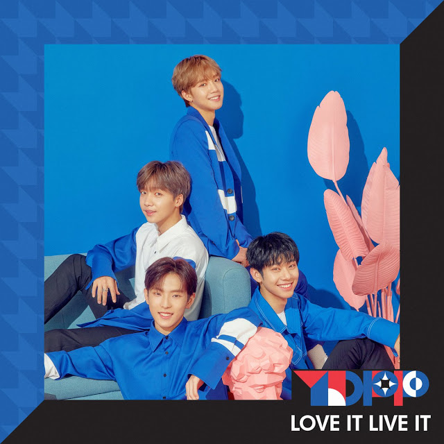 [MV PROJECT] YDPP aman y viven en LOVE IT LIVE IT