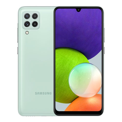 هاتف Samsung Galaxy A22