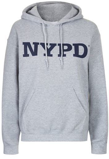 TopShop NYPD Hoodie By Tee and Cake