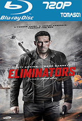 Eliminators (2016) BDRip m720p / BRRip 720p