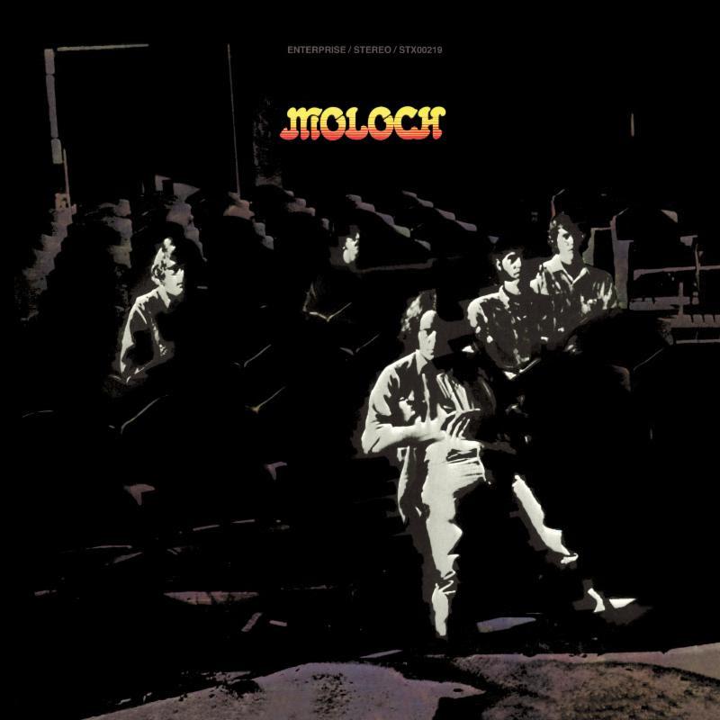 That Devil Music: Stax Records reissues rare Moloch LP