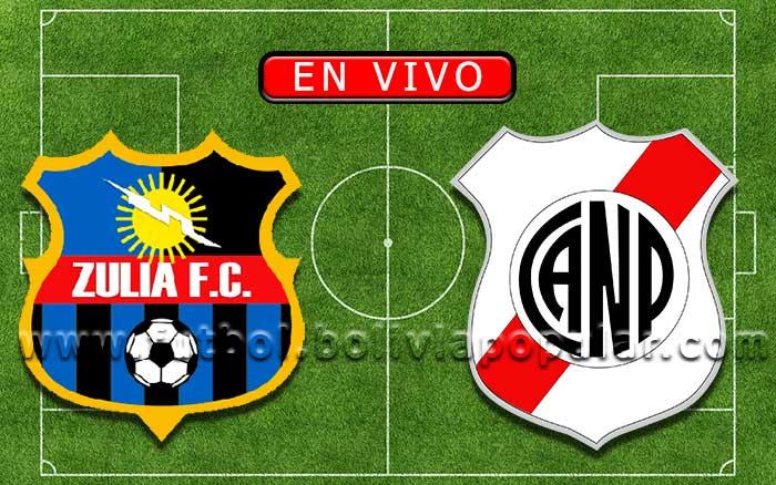 【En Vivo】Zulia vs. Nacional Potosí - Copa Sudamericana 2019
