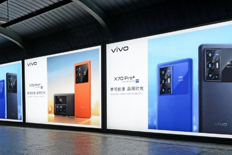 Vivo X70, X70 Pro dan X70 Pro+ Rilis 9 September, Ini Spesifikasi Lengkapnya