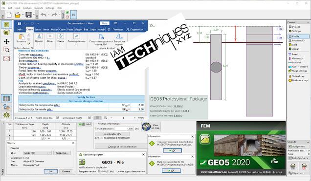 GEO5 2020 Pro Free