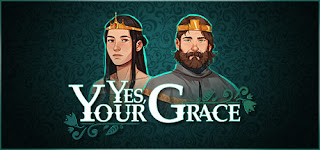 Yes Your Grace-DARKSiDERS download game jadul malabartown