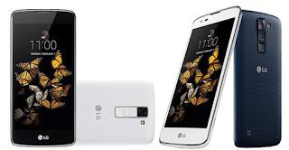 LG K8 LG-K350K