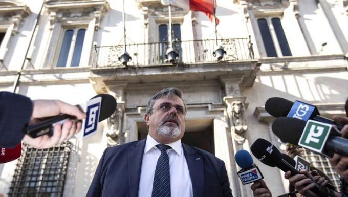 """Recovery Fund, Capone (Ugl): """"Prestito condizionato a misure 'lacrime e sangue' per gli italiani"""""""