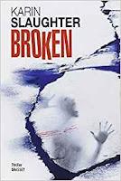 Broken-Karin Slaughter