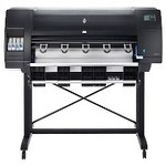HP DesignJet D5800 Production Printer - Driver Downloads