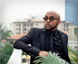 Entertainment: Banky W gives update on his skin cancer ailment [VIDEO]