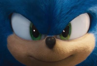 Escucha el tema principal de Sonic: La Pelicula