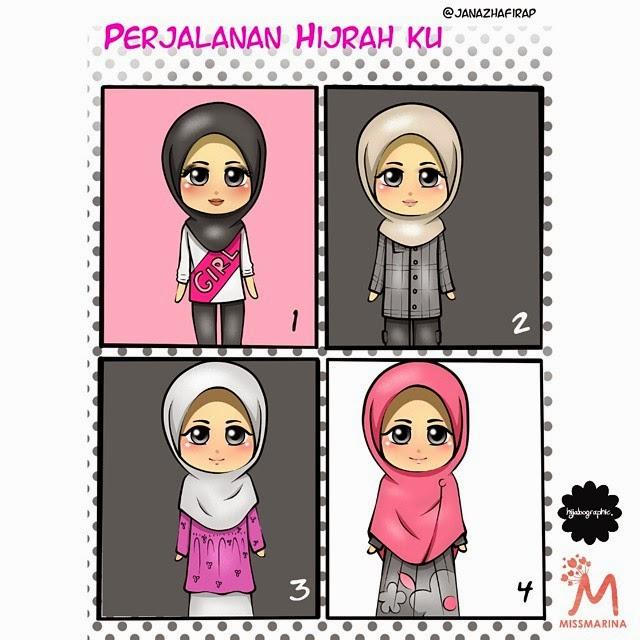 dp bbm jilbab syar'i hijaographic
