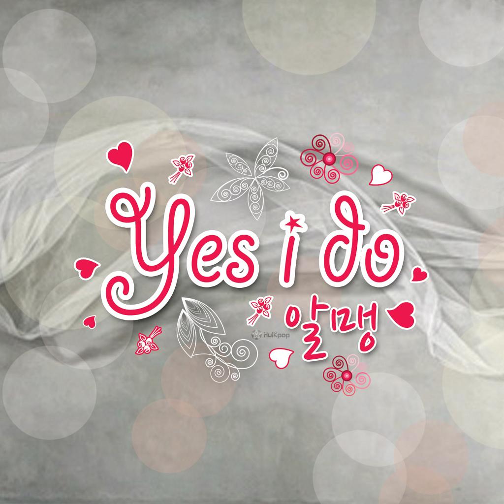 [Single] Almeng – Yes I Do