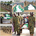 Over 1400 Released Repented Boko Haram Member; Letter To President Muhammadu Buhari