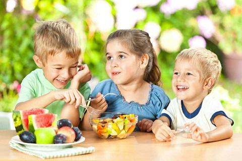Cara Agar Anak Selalu Sehat