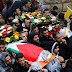 Israel suspends handover of Palestinian bodies