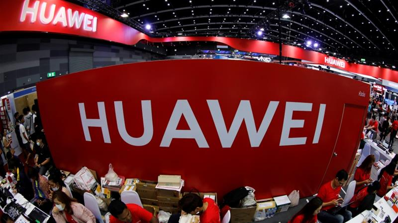 Huawei said it views the case against Mao, an associate professor at Xiamen University in China, as the US government's latest instance of 'selective prosecution'