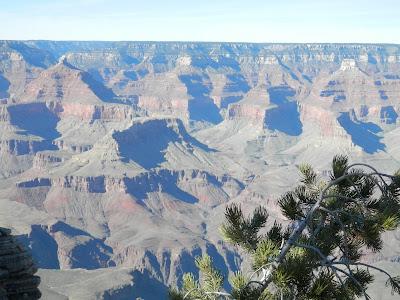 visite du Grand Canyon