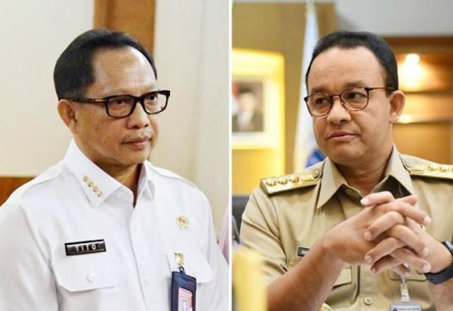 Ade Armando Cs Cari Lawan Anies Jelang 2024, Tito Masuk Radar