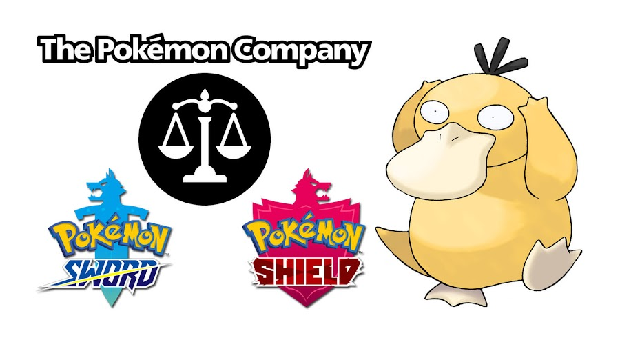 pokémon sword and shield discord leaks official strategy guide pokémon company lawsuit nintendo switch