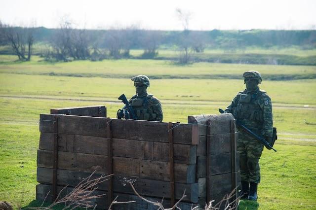 Ένοπλες Δυνάμεις: Έτσι κατανέμονται τα εκτός έδρας (ΗΕΕ)-Κανένας Κλάδος αδικημένος
