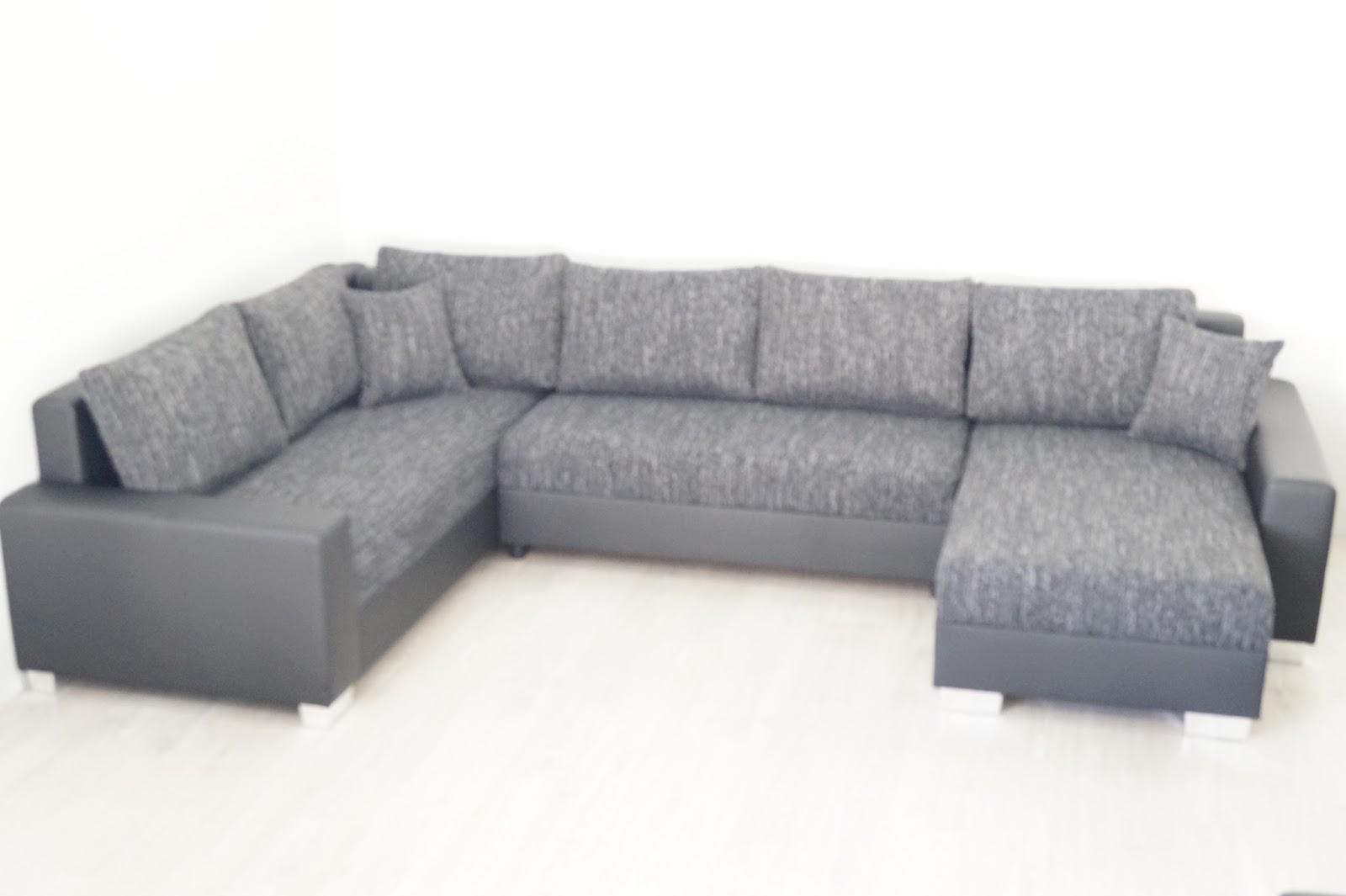 Sofa Kaufen Wirges Wohnlandschaft 330cm Mit Schlaffunktion Rechts