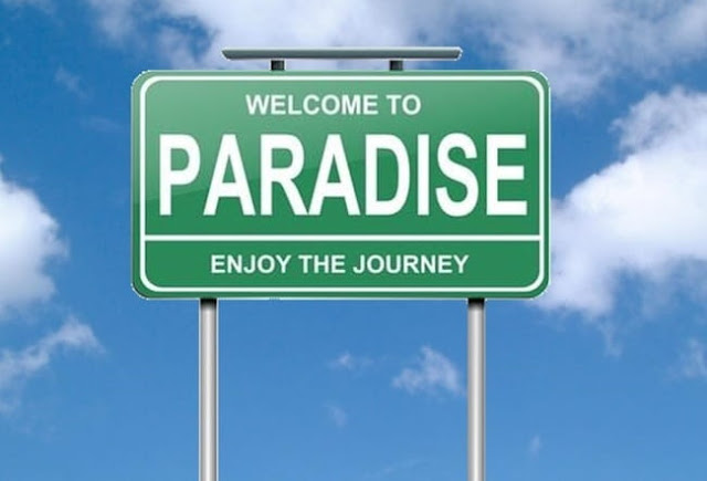 Benvenuti in Paradiso!