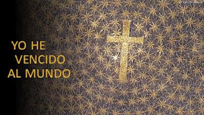 Evangelio de hoy según san Juan (16, 29-33): Yo he vencido al mundo