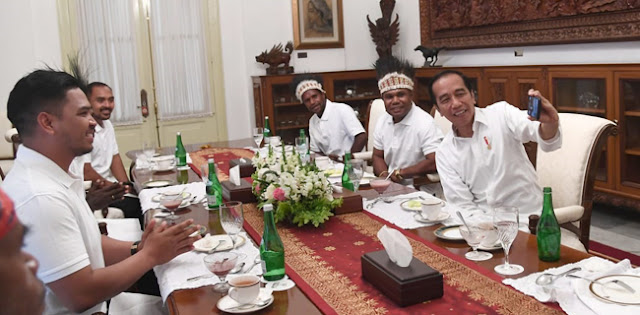 Pengamat: Pemerintah Harus Ubah Paradigma Penyelesaian Papua