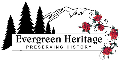 Evergreen Heritage historic events, headstone restoration and repair Evergreen and Fairview Cemeteries